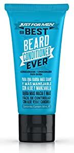 acondicionador barba casero