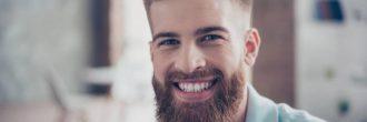 Barba acondicionador