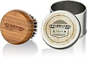 cepillo para barba amazon