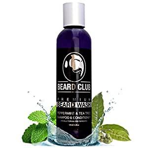 shampoo para barba sir fausto