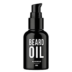 aceite de barba macho