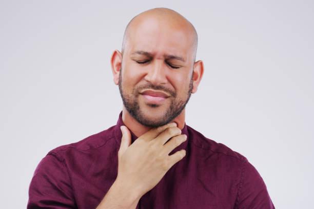 linea barba cuello
