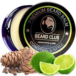 barba de un leñador canada