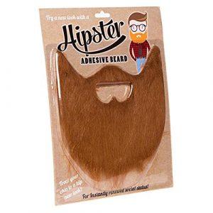 barba de leñador