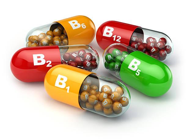 vitaminas a b c