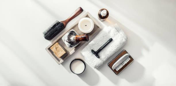 aceite para barba en farmacias