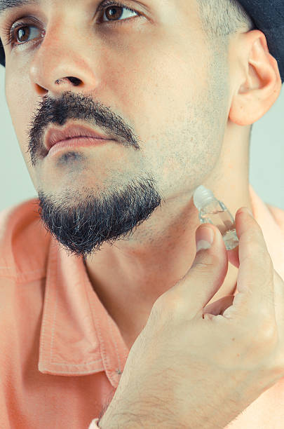 aceite para barba primor