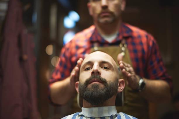 aceite para barba corta