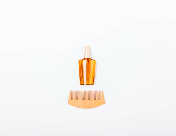 aceite para barba beard oil
