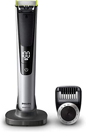 afeitadora para barba dura