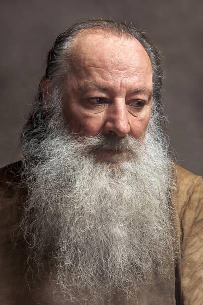 barba blanca crucigrama