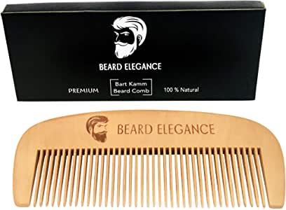 corte de barba candado