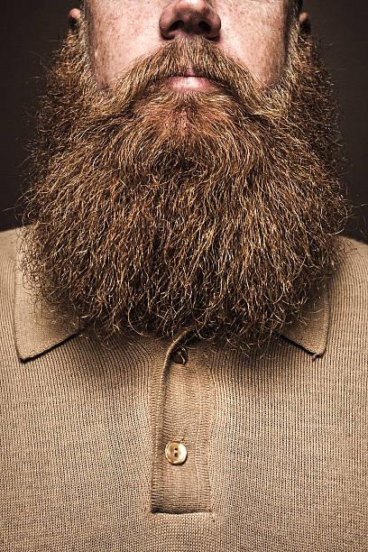 minoxidil a barba cai
