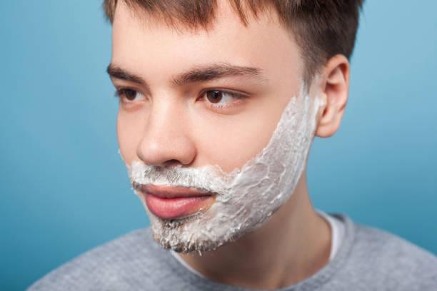 barba blanca bandera