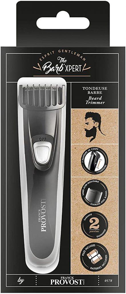 recortadora de barba la mejor
