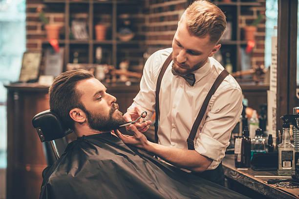 barba hipster cuidados