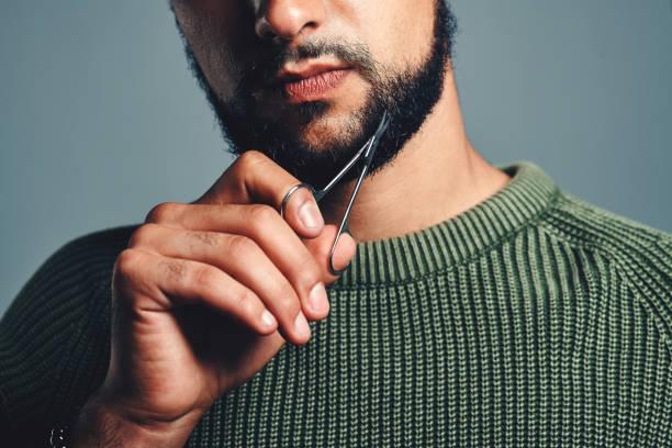 cortes de barba actuales