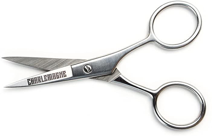 tijeras para arreglar barba