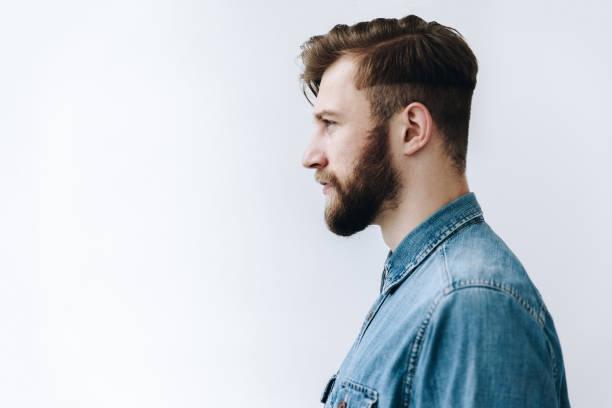 tipo de barba mas atractiva