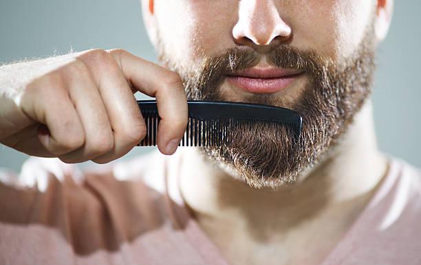 tipos de estilos barba