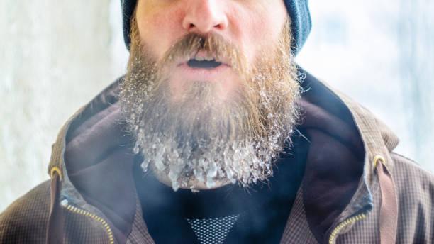 arreglar barba bigote