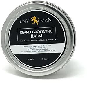 barba arreglada o sin arreglar
