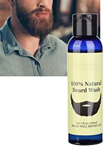 caspa barba cejas