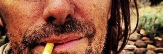 Barba degradada