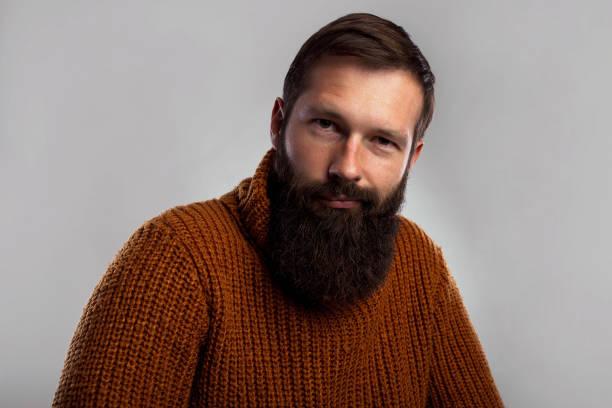barba larga oficial