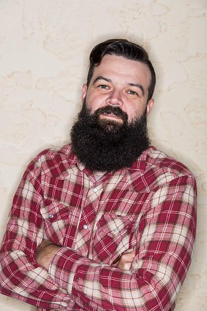 barba larga mexico