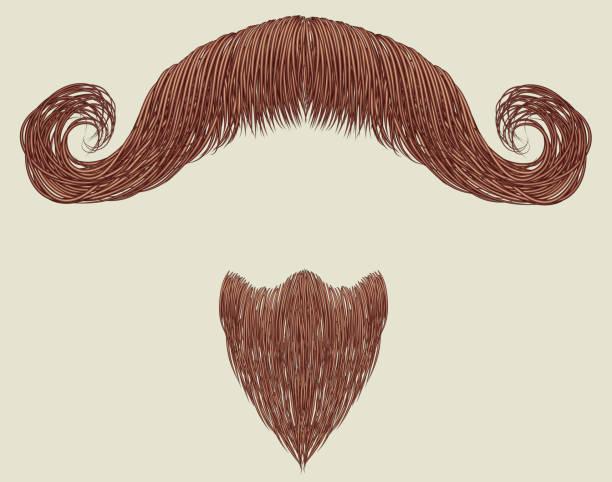 barba postiza como hacer