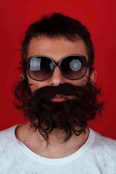 barba postiza comprar