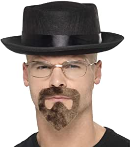 barba postiza realista