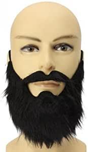 barba postiza alquiler