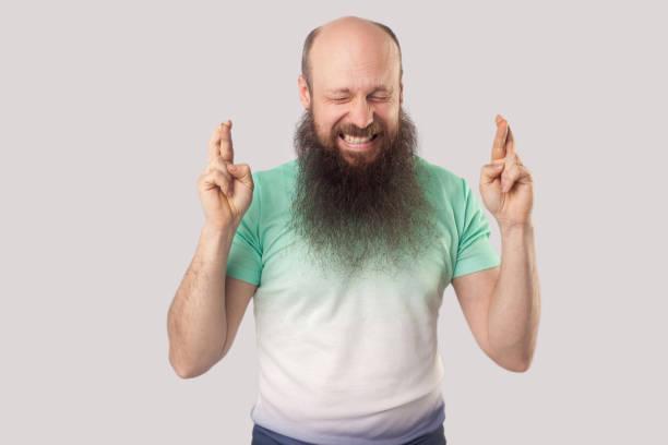 barba postiza barcelona