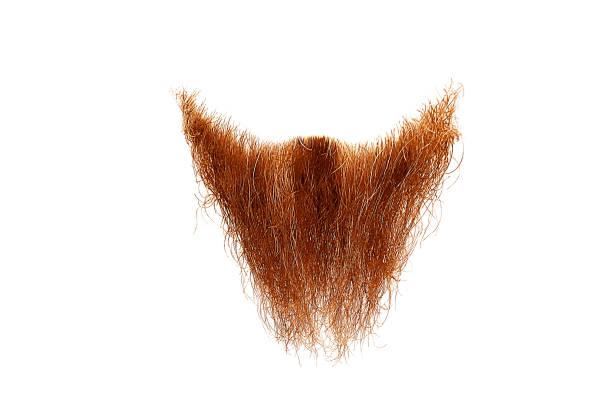 barba postiza casera