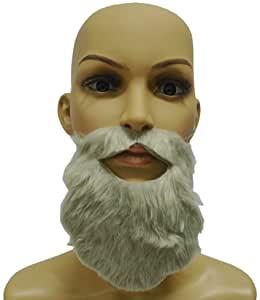 barba postiza profesional