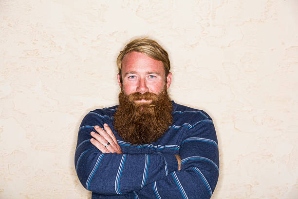 barba da vichingo