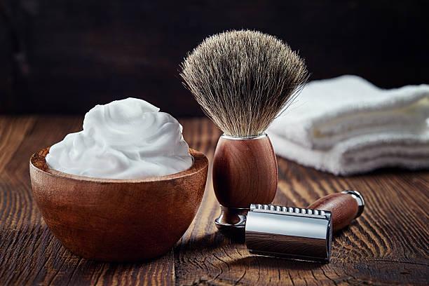 cuidado barba aceite