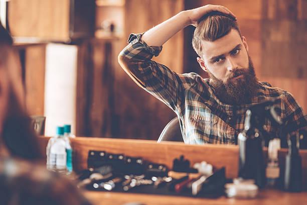 cuidado barba loreal