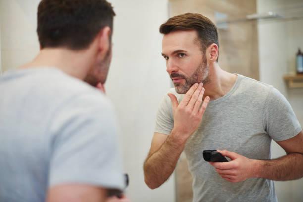 dejarse barba desde cero