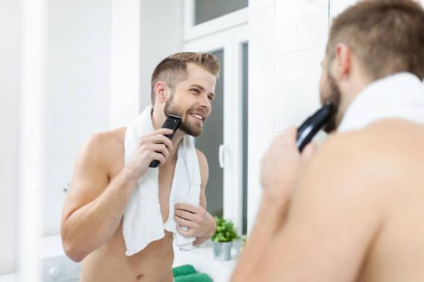 dejarse barba ejercito