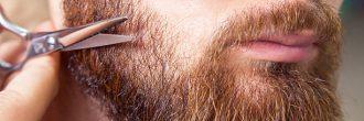 Dejarse barba