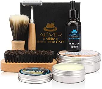 cuidado barba larga
