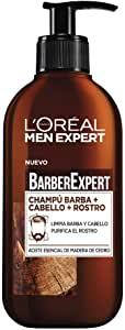 shampoo para barba argentina