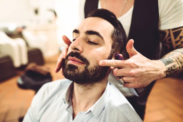 champu para barba american crew