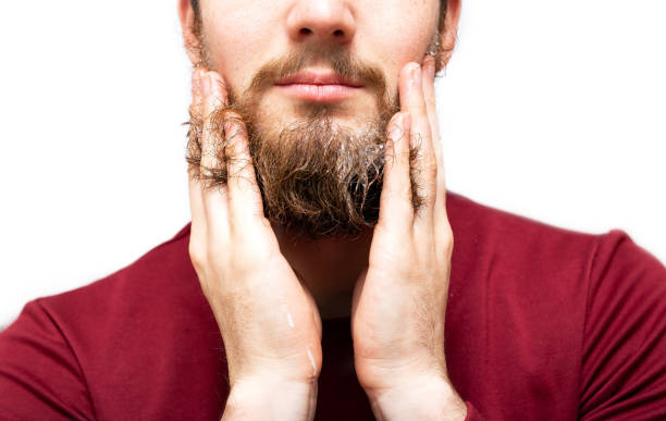 shampoo para barba americanas