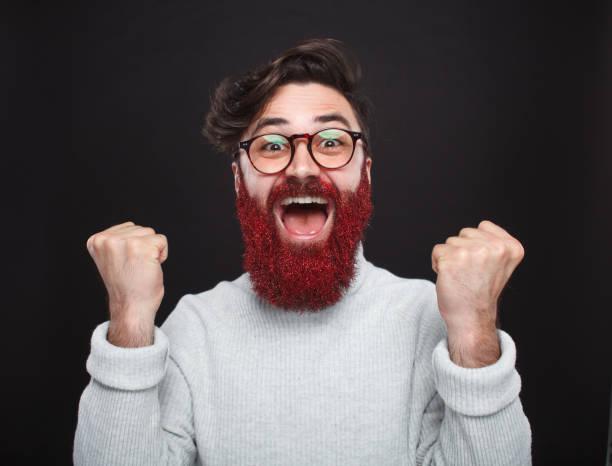 teñir barba canosa