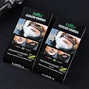 tinte para barba sin amoniaco