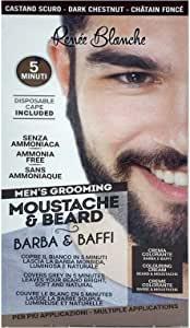 tinte para barba bigen